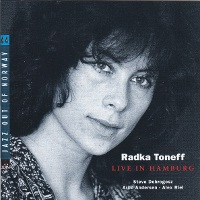 Radka Toneff - Live In Hamburg